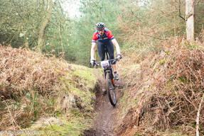 Photo of Rider 806 at Cannock