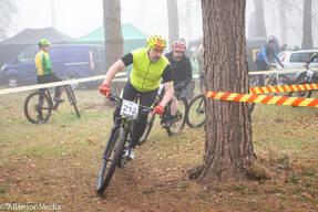 Photo of Rider 212 at Cannock
