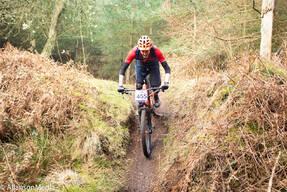 Photo of Rider 455 at Cannock