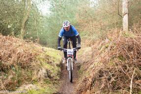 Photo of Rider 462 at Cannock