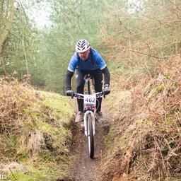 Photo of Rider 462 at Cannock Chase