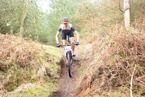 Photo of Rider 480 at Cannock