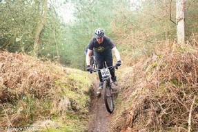 Photo of Rider 450 at Cannock