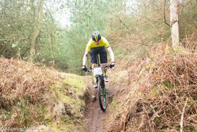 Photo of Rider 451 at Cannock