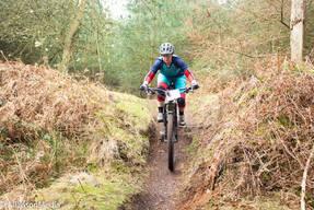 Photo of Rider 944 at Cannock