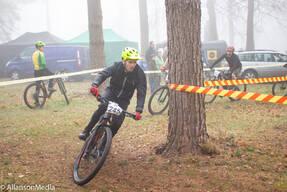 Photo of Rider 245 at Cannock