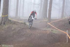 Photo of Rider 168 at Cannock