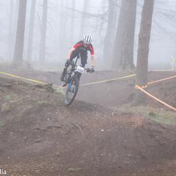 Photo of Rider 168 at Cannock Chase