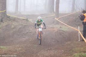 Photo of Rider 179 at Cannock