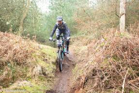 Photo of Rider 794 at Cannock