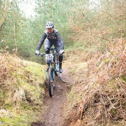 Photo of Rider 794 at Cannock Chase