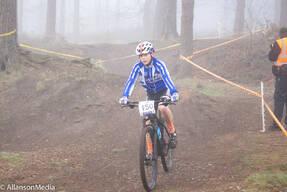 Photo of Rider 150 at Cannock
