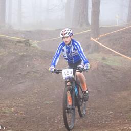 Photo of Rider 150 at Cannock Chase