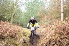 Photo of Rider 446 at Cannock