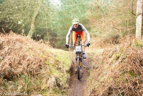 Photo of Rider 483 at Cannock