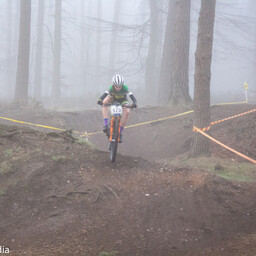 Photo of Rider 179 at Cannock Chase
