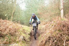 Photo of Rider 597 at Cannock