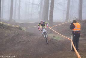 Photo of Rider 151 at Cannock