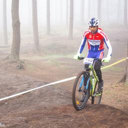 Photo of Rider 160 at Cannock Chase