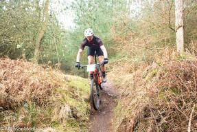 Photo of Rider 474 at Cannock