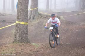 Photo of Rider 156 at Cannock