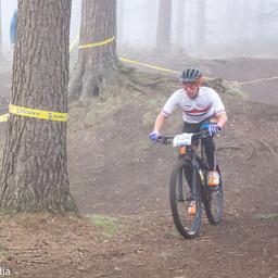Photo of Rider 156 at Cannock Chase