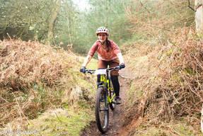 Photo of Rider 996 at Cannock