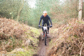 Photo of Rider 188 at Cannock