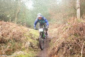 Photo of Rider 580 at Cannock