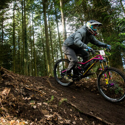 Photo of Liam BAGGALEY at Forest of Dean