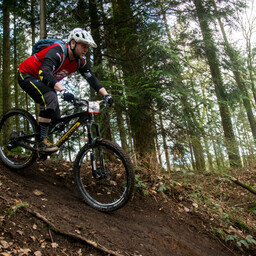 Photo of Matthew COLE at Forest of Dean