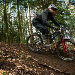 Photo of Dean GIBBONS at Forest of Dean