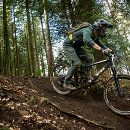 Photo of Jake DOWE at Forest of Dean