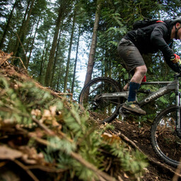Photo of Richard HOSKINS at Forest of Dean