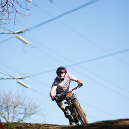 Photo of Casey DARE at Canada Heights