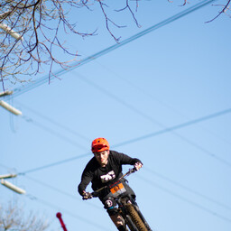 Photo of Oliver CLAXTON at Canada Heights