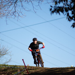 Photo of Neil PARKER at Canada Heights