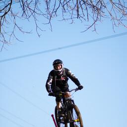 Photo of Christopher DJANGO JOHNSTON at Canada Heights
