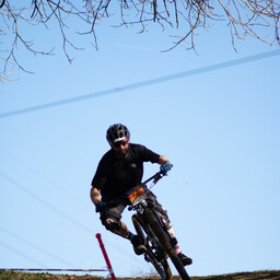 Photo of Tom CHALLINOR at Canada Heights