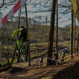 Photo of Ethan FELLOWS at Stile Cop