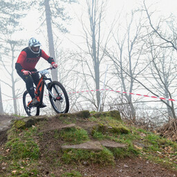 Photo of Mark WOODHOUSE at Stile Cop