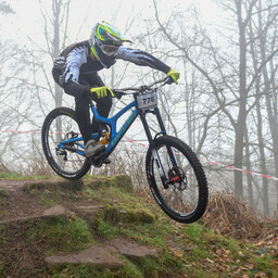 Photo of Neil SWAIN at Stile Cop