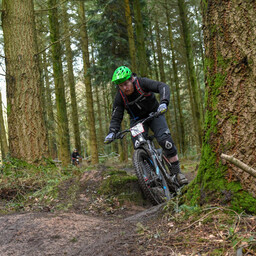 Photo of Steve WALKER (vet3) at Forest of Dean