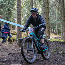 Photo of Anna PARKER at Forest of Dean