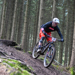 Photo of Chris GRIFFITHS (mas) at Forest of Dean