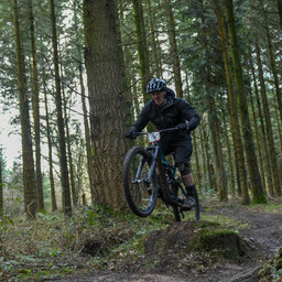 Photo of Stuart MCCARTHY (gvet) at Forest of Dean