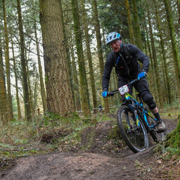 Photo of Richard TALLIS at Forest of Dean