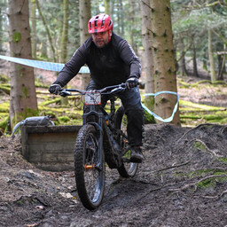 Photo of Stephen LANE at Forest of Dean