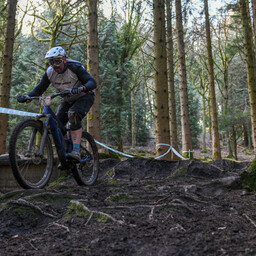 Photo of Andrew MEE at Forest of Dean