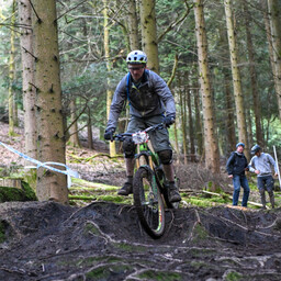 Photo of Sean SANDS (sen) at Forest of Dean